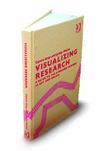 Image of Visualizing Research book